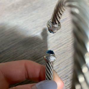David Yurman Jewelry - David Yurman Classic Cable Cuff